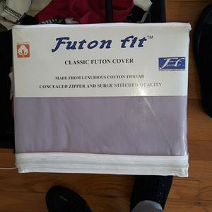 Futon Cover nwt